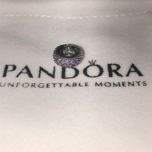 Pandora Inspiration Within (Purple)